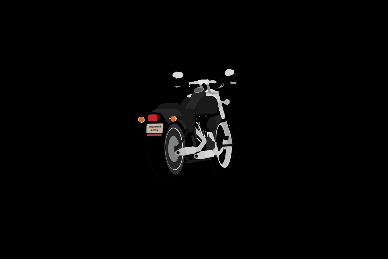 Création graphique moto