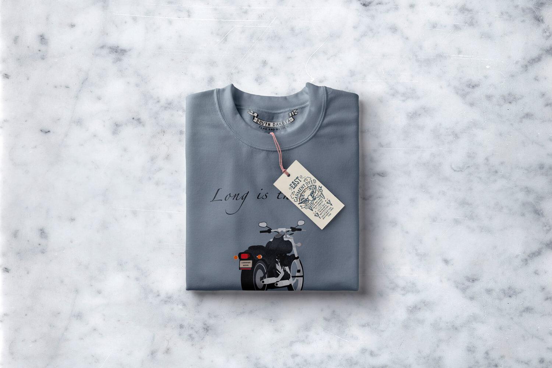 Création graphique pour tee-shirt